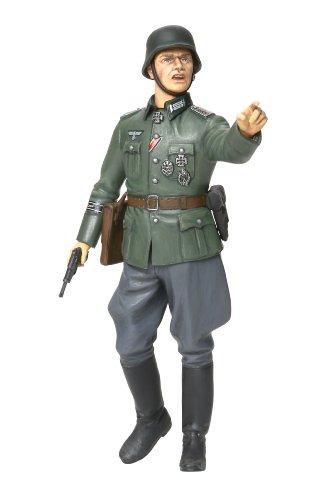 Tamiya 1:16 WWII Comandante Tedesco