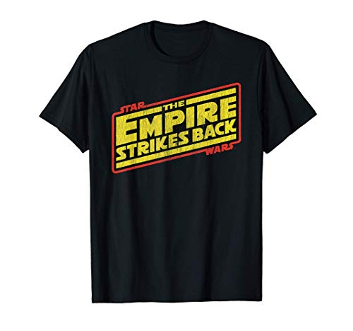Star Wars Atari Arcade The Empire Strikes Back Retro T-Shirt