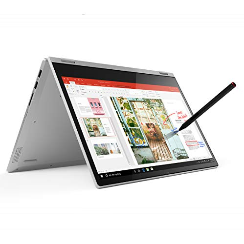notebook tablet Lenovo IdeaPad C340 Notebook Convertibile