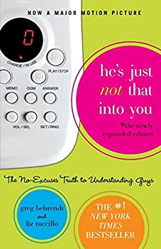 Paperback He's Just Not That Into You: The No-Excuses Truth to Understanding Guys Book