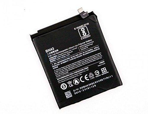 Theoutlettablet® BATERIA Compatible con XIAOMI REDMI Note 4X BN43 4000 mAh Voltaje 4.4V