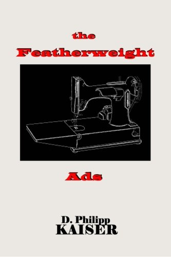 Review Of the Featherweight Ads