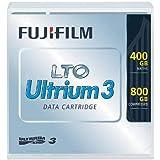 富士フイルム LTO Ultrium3 データカートリッジ 400GB 5巻パック LTO FB UL-3 400G JX5