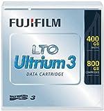 LTO FB UL-3 400G JX5 LTO Ultrium3 テープカートリッジ 40 0/800GB 5巻パック 1箱