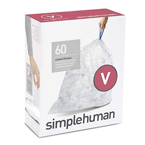 bolsa reciclaje de la marca simplehuman