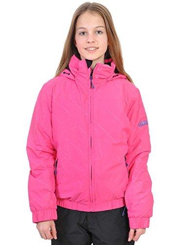 Kinder Snowboard Jacke Völkl Logo Jacket Girls