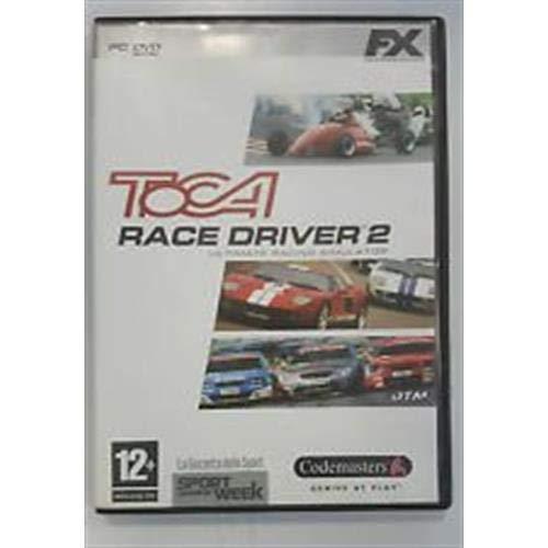 Toca Race Driver 2 - PC