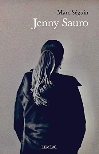 Jenny Sauro (French Edition)