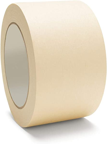 Masking Tape General Purpose 3 X 60 Yds 72MM 16 Rolls Per Case By The Boxery