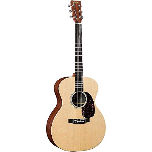 Martin X Series GPX1AE - Guitarra acústica eléctrica de gran ...