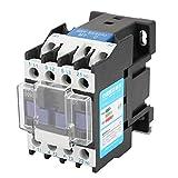 220V 9A elettrico industriale del contattore di AC del supporto della ferrovia CJX2-0901