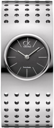 Calvin Klein Reloj Analógico para Mujer de Cuarzo con Correa en Acero Inoxidable K8323107