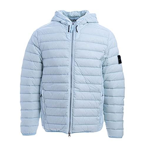 Stone Island Luxury Fashion Uomo 741544525V0041 Bianco Poliammide Piumino | Primavera-Estate 21