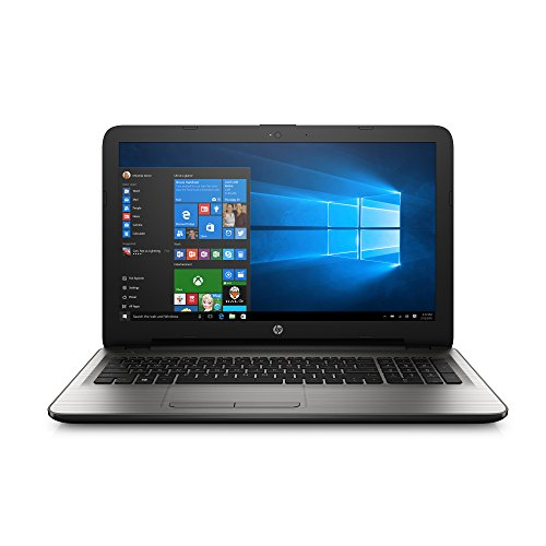 HP Notebook 15-ay011nr 15.6-Inch Laptop (6th Gen Intel Core...