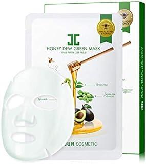 JayJun Hony dew Green Mask - - 5PCS