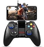 liweixky controller di gioco mobile, controller di gioco wireless 4.0 gamepad compatibile con ios (sotto ios 13.4) android iphone ipad samsung galaxy