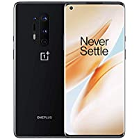 OnePlus 8 Pro 256GB 5G Unlocked Phone + OnePlus 7T 128GB Phone
