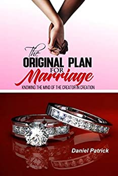 Book cover image for The Original Plan For Marriage