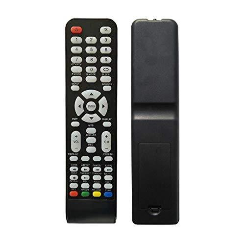 Miwaimao New TV Remote Control for Arielli LED TV LED2916HD LED1916HD LED3216HD Horizon 22HL5300.50HL5300