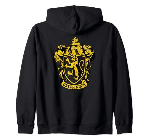 Harry Potter Gryffindor Simple Crest...