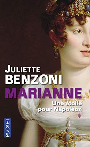 Marianne, une étoile pour Napoléon, tome 1