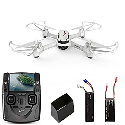 HUBSAN X4 Desire Drone H502S Quadcopter with 1M Camera Live Video RC Quadcopter Drone