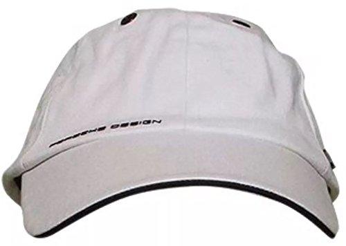 adidas Porsche Design P'5000 Pro Stretch Cap White Titanium