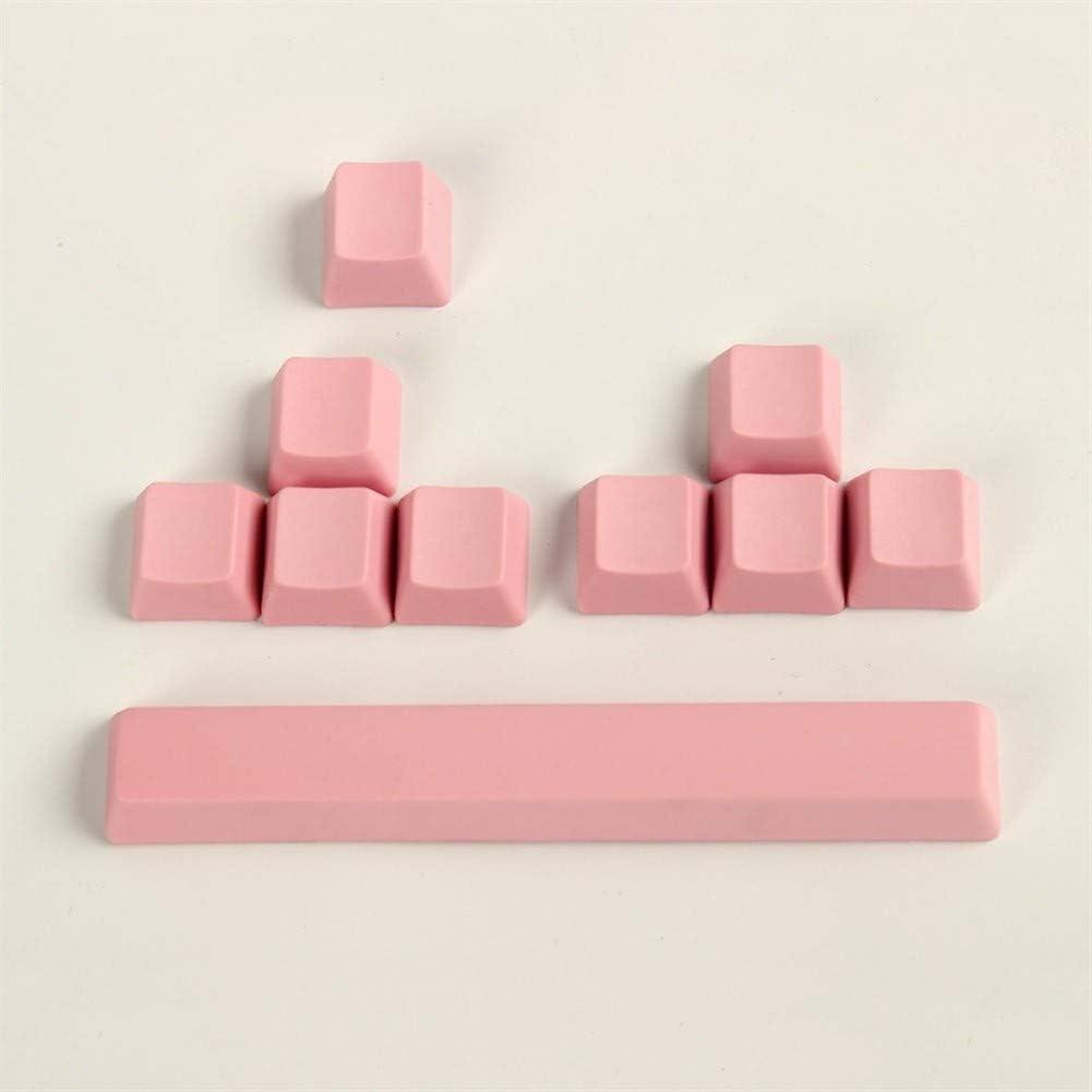 108 Key Keyboard Blank Arlington Mall PBT ESC for Arrow Spacebar Switch WASD Me Max 87% OFF