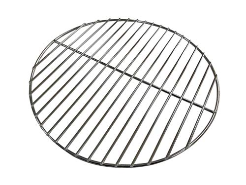 SunshineBBQs Replacement BBQ Charcoal Grate Measuring 34.8cm (Not cooking Grill) to fit Kettle WEBER 47CM BBQ