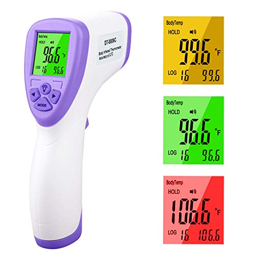 Vosthems Non-contact Digital Thermometer Product Image