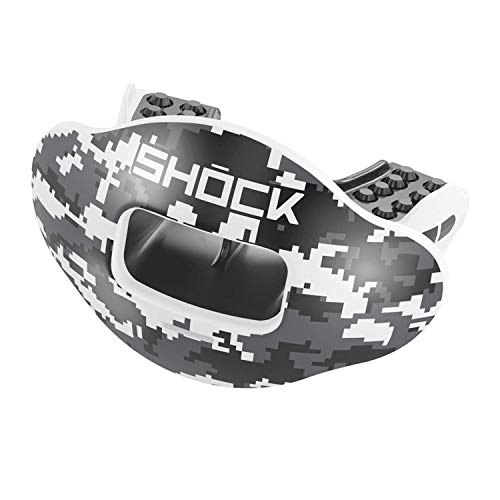 Max Airflow Mouth & Lip Guard (All Sizes)