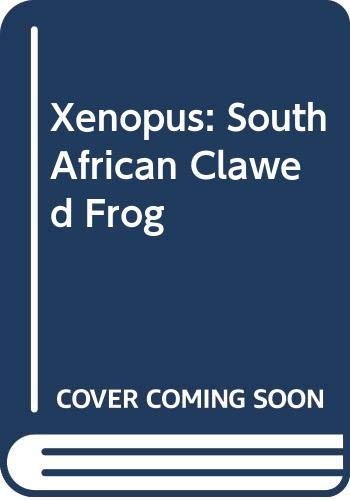 Xenopus: South African Clawed Frog