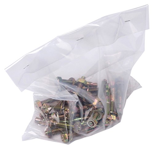 Swiftpak 483 x 584 x 762mm Heavy Duty Clear Tassen (Pak van 200)