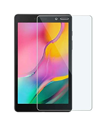 M.G.R.J® Tempered Glass Screen Protector for Samsung Galaxy Tab A 8.0 (2019) (SM-T295)