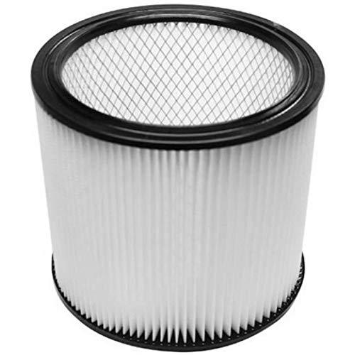 Heritan Filtro de cartucho H12 para 90304 9030400 903-04-00 (tipo U) PP filtro compuesto