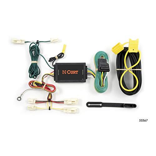 toyota fj trailer wiring harness - 1