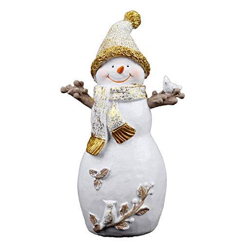 Lius Doll Adornos para árboles de Navidad Decoraciones Casa Adornos navideños Escaparate