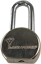 Mul-T-Lock Junior 008J-TSR50 (Like American Lock A701) 2-1/2