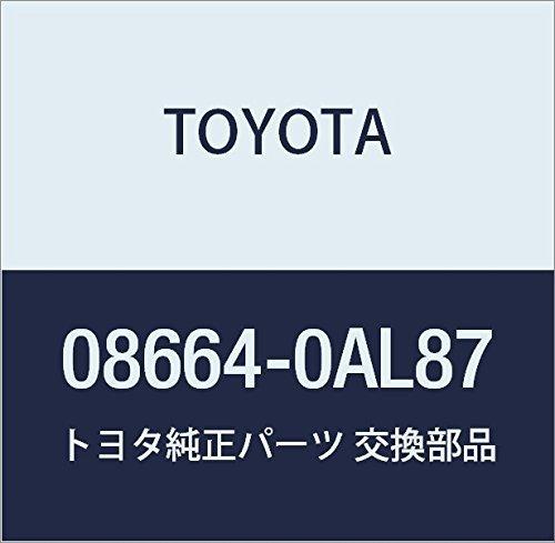 TOYOTA (トヨタ) 純正部品 チズソフト 品番08664-0AL87