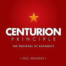 Centurion Principle: The Protocol of Authority
