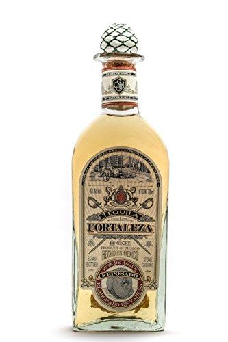 Fortaleza Tequila Reposado - 700 ml
