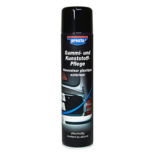 Preisvergleich Produktbild Presto 383441 Kunststoff-Pflege