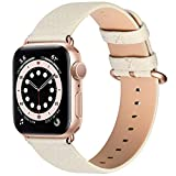 Fullmosa Correa de Reloj para Apple Watch SE Series 6/5/4/3/2/1,Correa...