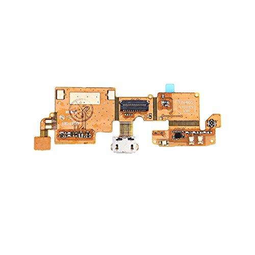 Elektronisches Zubehör IPartsBuy for ZTE Blade V6 Ladeanschluss-Board-Zubehör