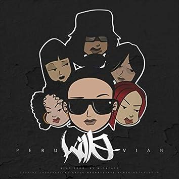 Peruvian Killa (feat. La Sky Sapiens, La Prinz, Hatrapadah, Negra Suerte, Almen & M-Sbeatz)