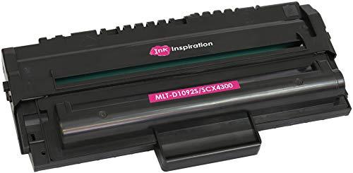 Premium Toner kompatibel für Samsung MLT-D1092S SCX-4300 | 2.000 Seiten