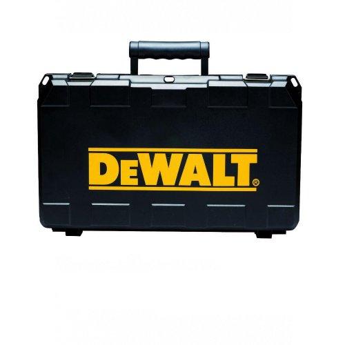 DeWalt DE4037 transportkoffer voor 115 mm en 125 mm haakse slijper