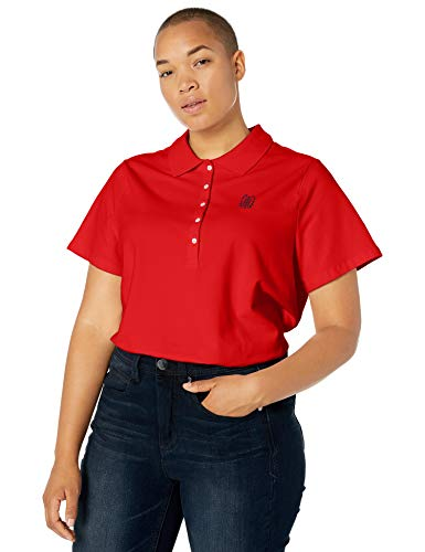 Tommy Hilfiger Women's Short Sleeve Polo