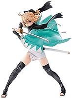 Fate/Grand Order セイバー/沖田総司 1/7スケール ABS&PVC製 塗装済み完成品フィギュア