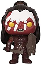 Funko POP! Movies: Lord of The Rings - Lurtz Collectible Figure